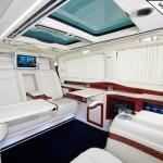 KLASSEN® ROLLS-ROYCE EDITION Business Mercedes-Benz Viano 3.5 Extra Long | VIP MVD_1303