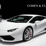 Lamborghini Huracán LP 610-4 5.2 V10 - In Stock!
