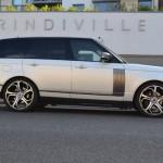 Land Rover Range Rover 4.4SD SDV8 Autobiography 5dr 4WD Finance Arranged Similar Req