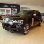 Land Rover Range Rover SDV8 LWB