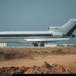 Malcom Forbes Private BOEING 727