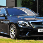 Mercedes Benz S63AMG 4-matic Mod. 2014 !!!