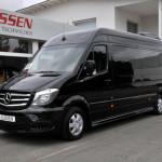 Mercedes-Benz Sprinter | KLASSEN ® LUXURY BUSINESS VAN | VIP ID.: MSE_8002