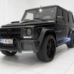 NEW 2015 Mercedes Benz G 65 AMG BRABUS, CARBON !!!