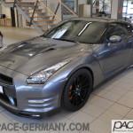 Nissan GT-R - Brömmler Motorsport Alpha 9 // PACE Germany