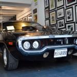 Plymouth GTX Roadrunner - 8.2L - 620BHP!