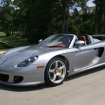 Porsche Carrera GT One owner Loaded rare V10 Crave Luxury Auto