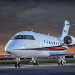 Privately owned and well maintained Challenger 601-3A-ER
