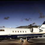 Privately owned and well maintained Challenger CL-601-1A/3A