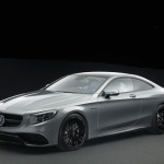 S 63 AMG Coupe