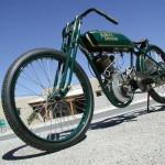 ULTRA RARE! 1922 Harley Davidson SCA1 Factory Racer