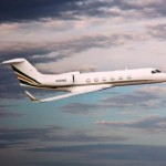 Well-Appointed 2007 Gulfstream G450