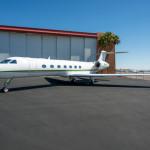 2009 Gulfstream G550 - US Based & Registered