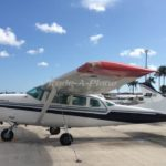 1981 CESSNA 206G STATIONAIR For Sale