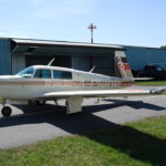 1981 MOONEY M20J 201 For Sale