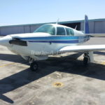 1981 MOONEY M20K 231 For Sale