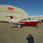 1981 PIPER TURBO ARROW IV For Sale