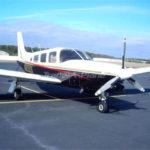 1981 PIPER TURBO SARATOGA SP (1980 - 1987) For Sale