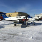 1982 BEECHCRAFT KING AIR B200C For Sale