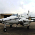 1982 BEECHCRAFT KING AIR C90-1 For Sale