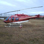 1982 BELL 206L-3 For Sale