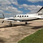 1982 CESSNA 421C For Sale