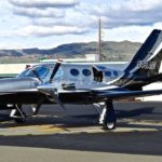 1982 CESSNA CONQUEST I For Sale