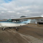 1982 CESSNA T210N For Sale