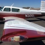 1982 MOONEY M20K 305 ROCKET For Sale