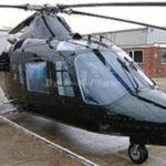 1983 AGUSTA A109A For Sale