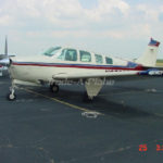 1983 BEECHCRAFT A36 BONANZA 36 For Sale