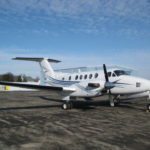 1983 BEECHCRAFT KING AIR B200 For Sale
