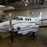 1983 BEECHCRAFT KING AIR C90-1 For Sale