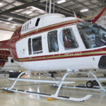 1983 BELL 206L I/C30P For Sale