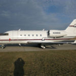 1983 BOMBARDIER/CHALLENGER 600 For Sale