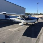 1983 CESSNA 172P SKYHAWK For Sale