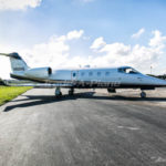 1983 LEARJET 55 For Sale