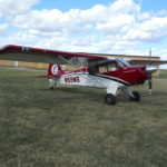 2010 AVIAT HUSKY A-1C For Sale