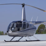 2010 ROBINSON R66 For Sale