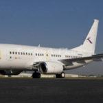 2011 BOEING BBJ For Sale