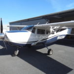 2011 CESSNA T206H For Sale