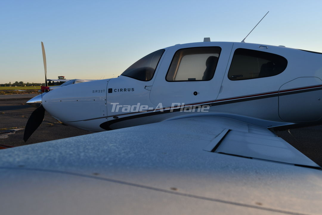 2011 Cirrus Sr22 G3 Turbo Gts For Sale Buy Aircrafts