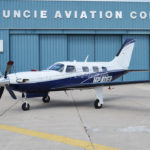 2011 PIPER MALIBU MERIDIAN For Sale