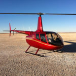 2011 ROBINSON R66 For Sale