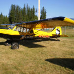 2012 AVIAT HUSKY A-1C For Sale