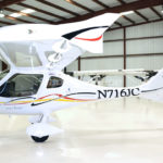 2012 FLIGHT DESIGN CTLSI For Sale