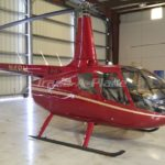 2012 ROBINSON R66 For Sale