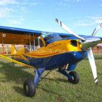 2013 AVIAT HUSKY A-1C For Sale