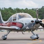 2013 CIRRUS SR22-G5 For Sale