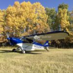 2013 CUBCRAFTERS CC18-180 TOP CUB For Sale